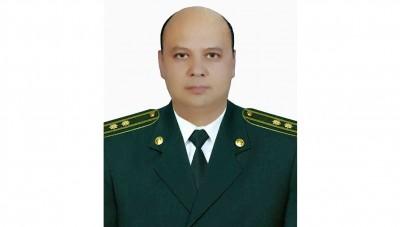 Произошли кадровые назначения в Министерстве внутренних дел Республики Узбекистан