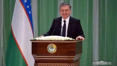 Выступление Президента нашло горячий отклик в сердце народа