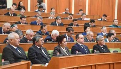 ИНФОРМАЦИОННОЕ СООБЩЕНИЕ о семнадцатом пленарном заседании Сената Олий Мажлиса Республики Узбекистан