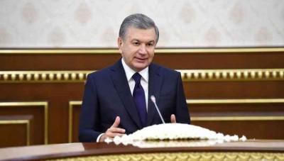 Шавкат Мирзиёев принял Специального представителя США по вопросам афганского примирения