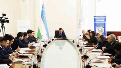 Международный семинар для правоохранительных органов и представителей СМИ состоялся в Генеральной прокуратуре
